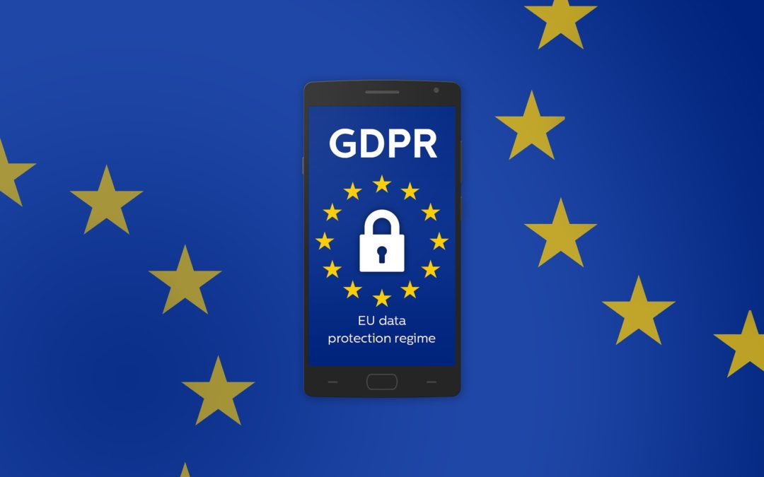 GDPR Checklist – Is your organisation in line?