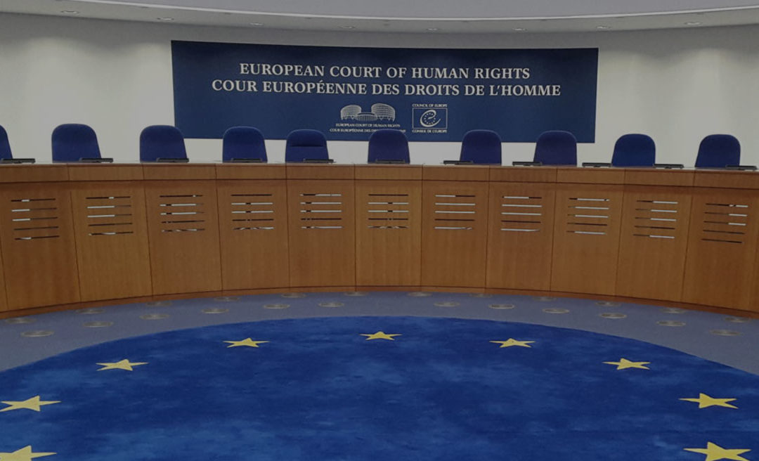 The European Court of Human Right slams the Maltese courts