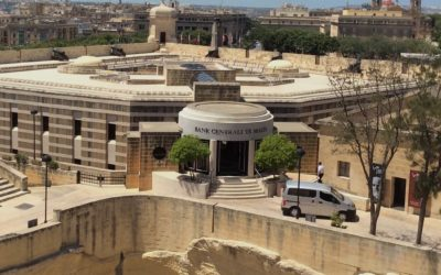 Directive 18 Moratoria on Credit Facilities in Exceptional Circumstances – Central Bank of Malta